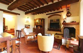 Property for sale in Tuscany. Apartment – San Casciano dei Bagni, Tuscany, Italy