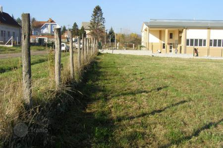 Development land for sale in Hungary. Development land – Pilisvörösvár, Pest, Hungary