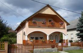 Residential for sale in Vonyarcvashegy. Modern two-level house near the lake in Vonyarcvashegy, Hungary