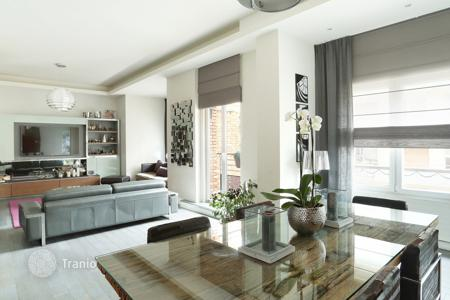 Luxury 4 bedroom apartments for sale in Ile-de-France. 16th District — Trocadéro — Passy
