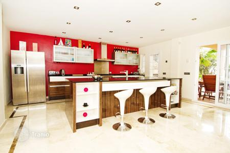 Property to rent in Majorca (Mallorca). Villa - Portals Nous, Balearic Islands, Spain