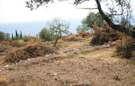 Coastal development land for sale in Montenegro. Development land – Budva (city), Budva, Montenegro