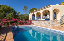 Modernised 3-Bedroom Villa with Pool and Sea Views, near Bordeira, East Algarve for 588,000 $