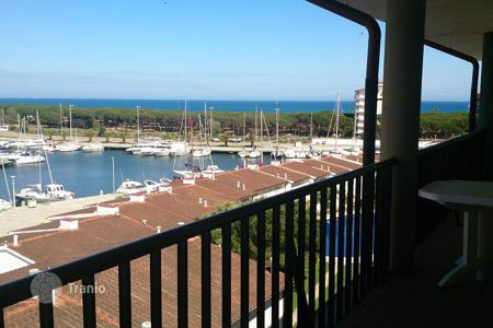 5 bedroom apartments for sale in Costa Brava. Apartment – S'Agaró, Catalonia, Spain