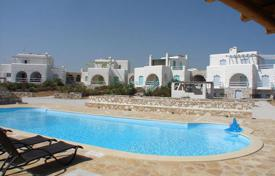 4 bedroom houses by the sea for sale in Aegean Isles. Villa – Paros, Aegean Isles, Greece