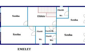 Residential for sale in Pest. Detached house – Pilis, Pest, Hungary