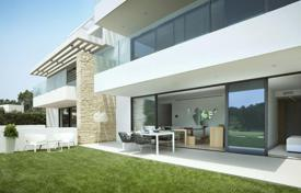New homes for sale in Catalonia. New home – Caldes de Malavella, Catalonia, Spain