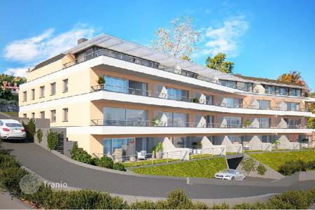 New homes for sale in Opatija. Apartment OPATIJA — NEW BUILDING