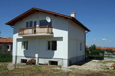Cheap houses for sale in Sofia region. Townhome – Borovets, Sofia region, Bulgaria