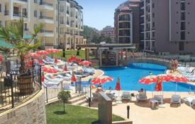 Apartments with pools for sale in Sunny Beach. Apartment – Sunny Beach, Burgas, Bulgaria