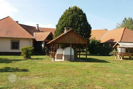 Houses for sale in Gyomaendrőd. Detached house – Gyomaendrőd, Bekes, Hungary