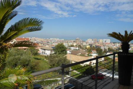 Coastal property for sale in Pescara. Penthouse with sea view on the hill of Pescara