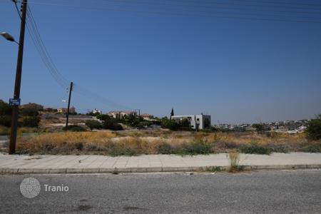 Land for sale in Mouttagiaka. Residential Plot in Mouttagiaka For sale, Limassol