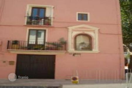 Townhouses for sale in Gandia. Terraced house – Gandia, Valencia, Spain