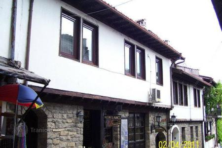 Property for sale in Veliko Tarnovo. Apartment - Veliko Tarnovo (city), Veliko Tarnovo, Bulgaria