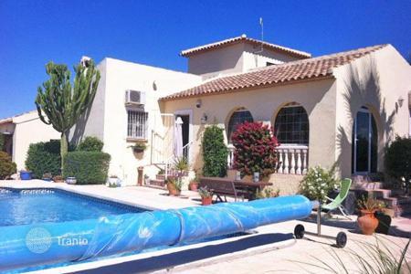 Недвижимость в аликанте испания купить
