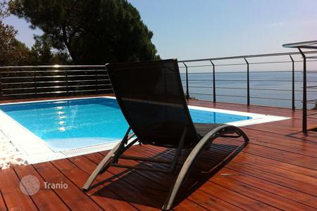 Residential for sale in Tossa de Mar. Villa – Tossa de Mar, Catalonia, Spain
