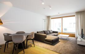 Apartments for sale in Hessen. Five-room apartment in new building 150 meters from the River Main, Frankfurt, Altstadt