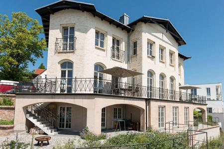 Luxury residential for sale in Mecklenburg-West Pommerania. 3-storey villa with designer interiors, on the shore of the Baltic Sea, Rügen, Germany