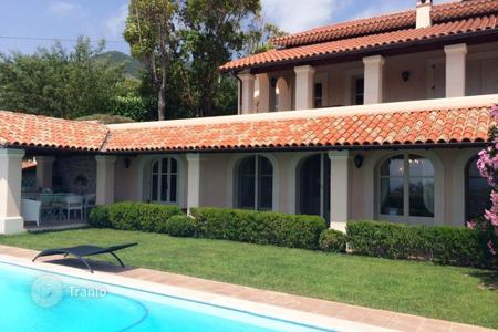 Luxury 5 bedroom houses for sale in Liguria. Villa – Liguria, Italy