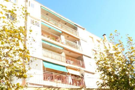 Coastal property for sale in Costa del Maresme. Apartment – Calella, Catalonia, Spain