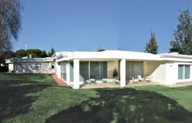 Residential for sale in Madrid. Villa with a fireplace and a terrace, Alcobendas, Spain