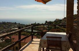 5 bedroom houses by the sea for sale in Liguria. Villa – Province of Imperia, Liguria, Italy