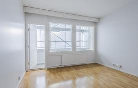 Property for sale in Finland. Renovated apartment with a glazed balcony, in the vibrant district of Helsinki, Finland