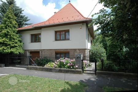 4 bedroom houses for sale in Hungary. Detached house with very high standards in the most valuable part of Keszthely