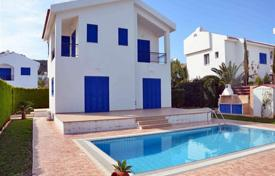 4 bedroom houses by the sea for sale in Paralimni. Four Bedroom Detached House 150 from the Beach in Protaras