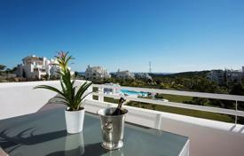 Cheap residential for sale in Casares. Apartment – Casares, Andalusia, Spain