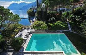 Villa – Bellagio, Lombardy, Italy. Price on request