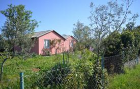 Cheap houses for sale in Istria County. House Montage buildings in a quiet location