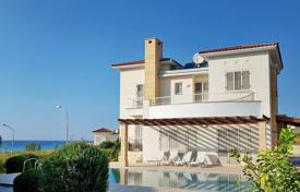 3 bedroom houses by the sea for sale in Paphos. Villa – Argaka, Paphos, Cyprus
