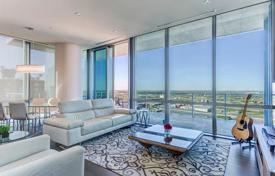 Property for sale in Texas. Modern apartment with a balcony, in a premium residence with a swimming pool, Fort Worth, Texas, USA