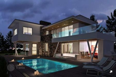 Luxury houses with pools for sale in Limassol (city). Villa – Limassol (city), Limassol, Cyprus