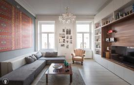 Five-rooms apartment in a picturesque place of Budapest in the 11th district, Hungary for 637,000 $