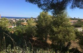 Development land for sale in Denia. Development land – Denia, Valencia, Spain