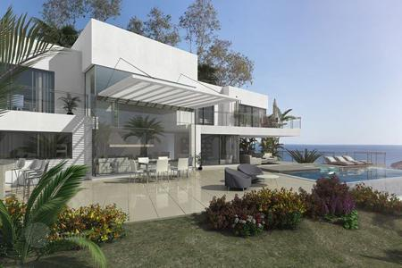 Luxury property for sale in Benalmadena. Villa - Benalmadena, Andalusia, Spain