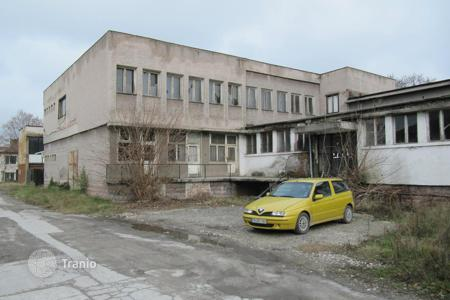 Business centres for sale in Bulgaria. Business centre - Plovdiv (city), Plovdiv, Bulgaria