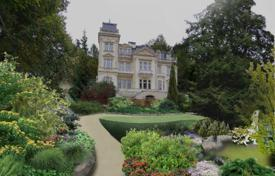 Luxury property for sale in Karlovy Vary Region. Villa – Karlovy Vary, Czech Republic