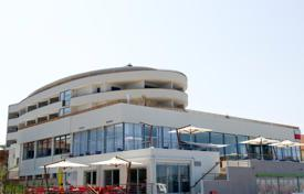 Luxury houses for sale in Croatia. Modern hotel 4* in marina — Zadar area