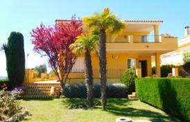 6 bedroom houses by the sea for sale in Spain. Villa – Blanes, Catalonia, Spain