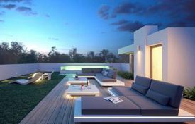 Houses for sale in Puerto Banús. New modern villa in Puerto Banus, Andalusia, Spain