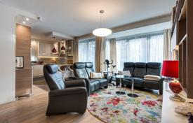 Three-bedroom apartment with a parking and a garden access, District II, Budapest, Hungary for 571,000 $