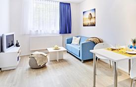 Property for sale in Bavaria. Apartments package in a new condominium in the center of Nurenberg, Germany