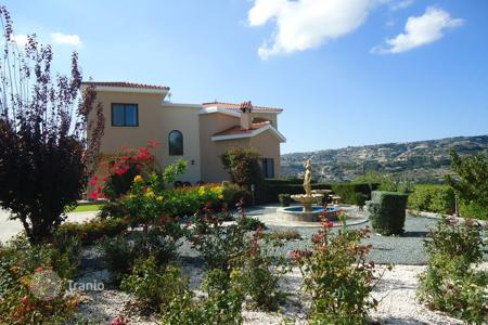 4 bedroom houses for sale in Paphos (city). Three bedroom detached house in Letimbou Phahos