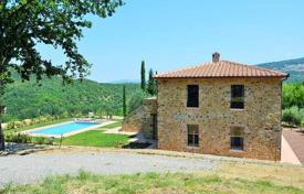 6 bedroom houses for sale in Province of Grosseto. Villa – Castel del Piano, Grosseto (city), Province of Grosseto, Tuscany, Italy