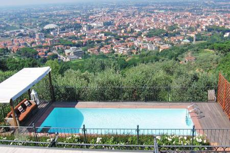 4 bedroom houses by the sea for sale in Tuscany. Villa – Montecatini Terme, Tuscany, Italy