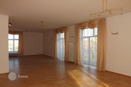 Luxury residential for sale in the Czech Republic. Apartment – Praha 6, Prague, Czech Republic